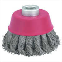 industrial Cup Brush