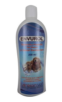 ENVUROL 200ML VET-disinfectant