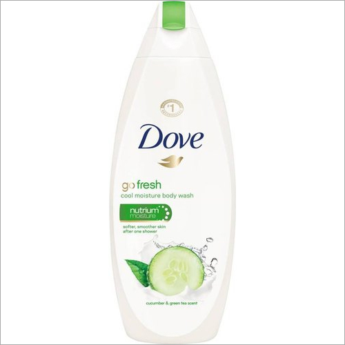Dove Body Wash Raw Material