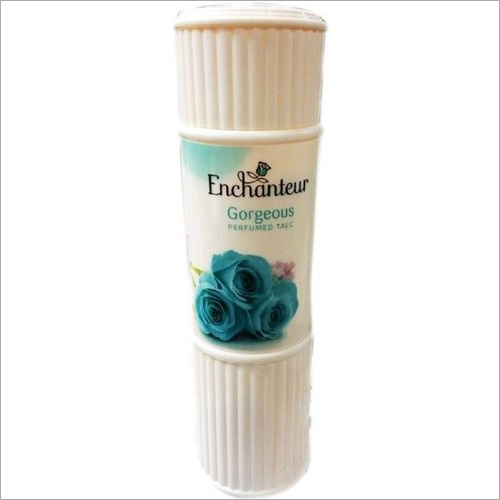 Perfume Body Talc