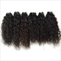 Raw Unprocessed Natural Curly Hair, Deep Curly Cuticle Aligned