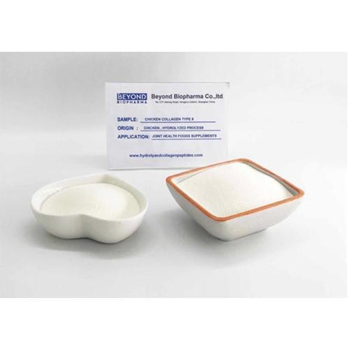 Granulated Type ii Chicken Collagen Powder