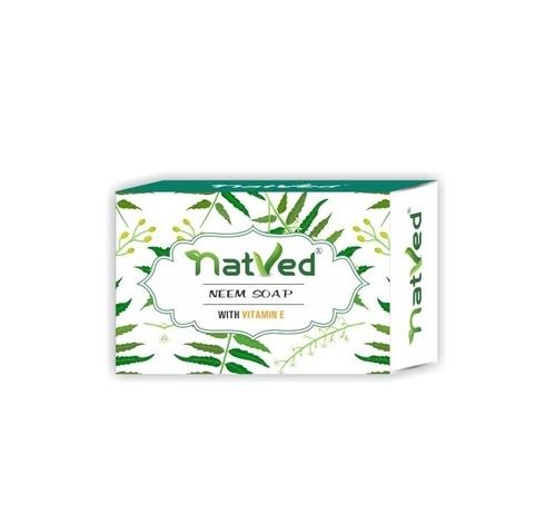 Neem Soap Ingredients: Herbal