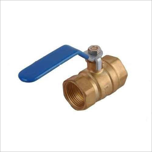 1 Inch Brass Ball Valve
