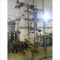 Glassline Reactor