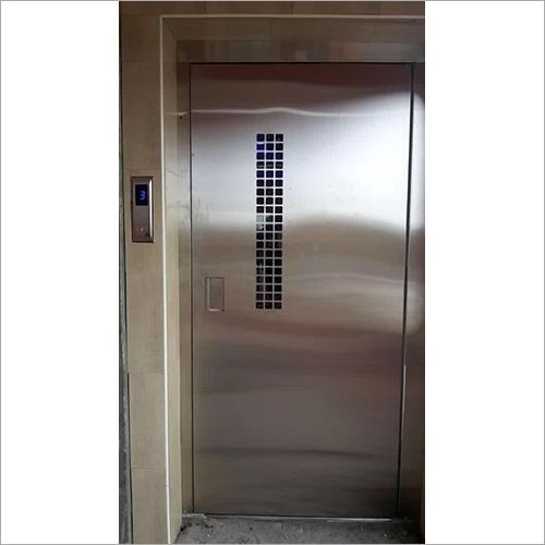 SS Swing Door Lift