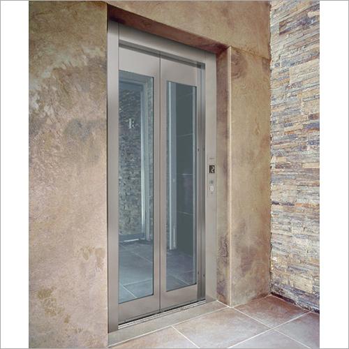 SS Automatic Door Lift