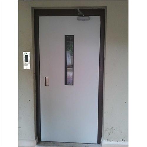 MS Swing Door Lift