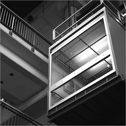 Industrial Dumbwaiter Lift