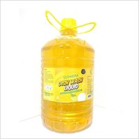 Dish Wash Liquid 5ltr