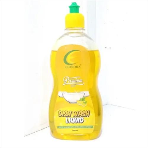 500 ml Liquid Dish Wash