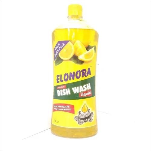 Dishwash Liquid 1Ltr