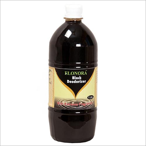 1 Ltr Black Deodorizer Phenyl