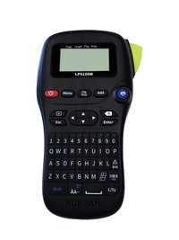 Supvan New Handheld Label Printer