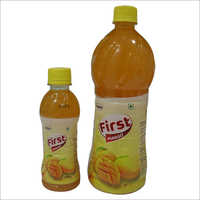 First Mango