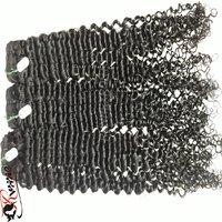 Wholesale Different Types of Curly Weave