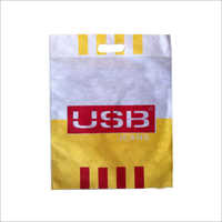 D Cut Non Woven Printed Bags