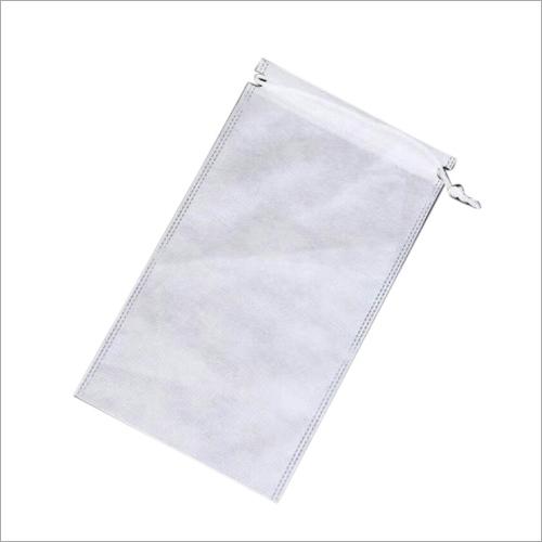 Non woven Plain Shoe Bags