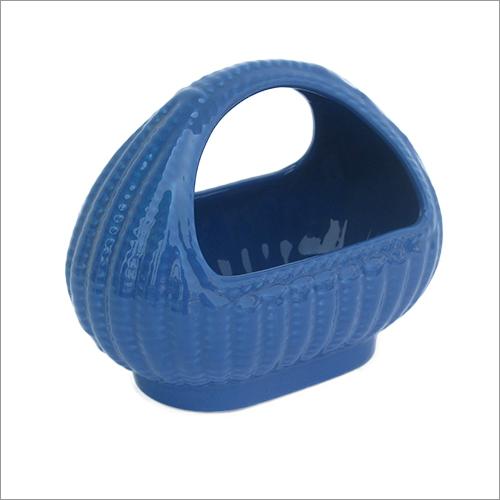 Multi Purpose Ceramic Basket