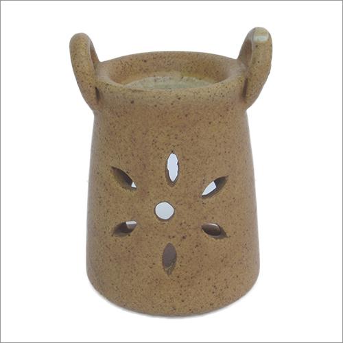 Ceramic Speckled Pattern Oil Burner