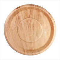 Areca Disposable Leaf Plate