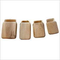 Leaf Food Packaging Container