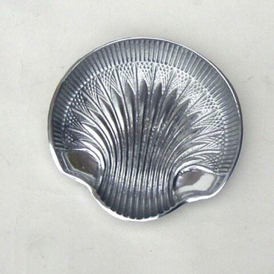 Aluminum Shell dish