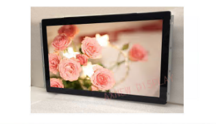 """21"""" HDMI PCAP Multi Touch Screen Monitor For Linux / Andriod / win7/8/10"""