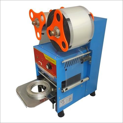 Cup Sealer Machine ( Automatic )