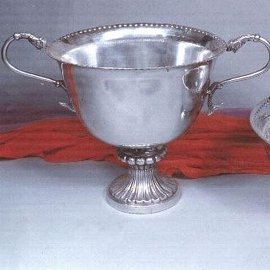Aluminum Bowl Handle