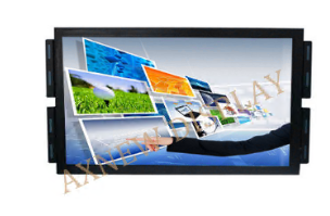 22 inch widescreen Open Frame Touch Screen Monitor Advertising 1680×1050