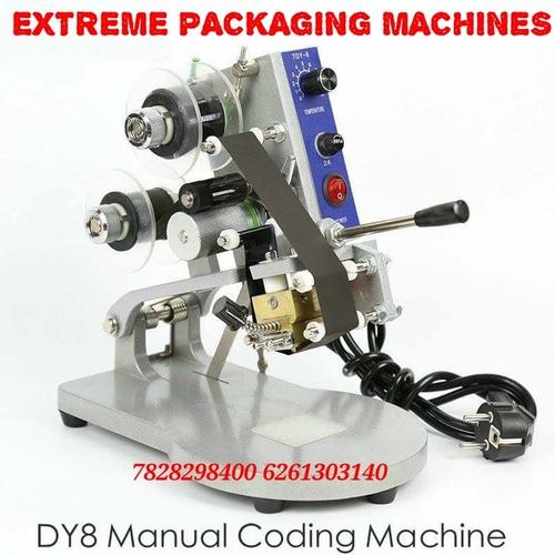 Batch Coder Printer Machine