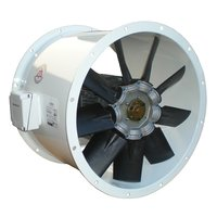Axial Fan