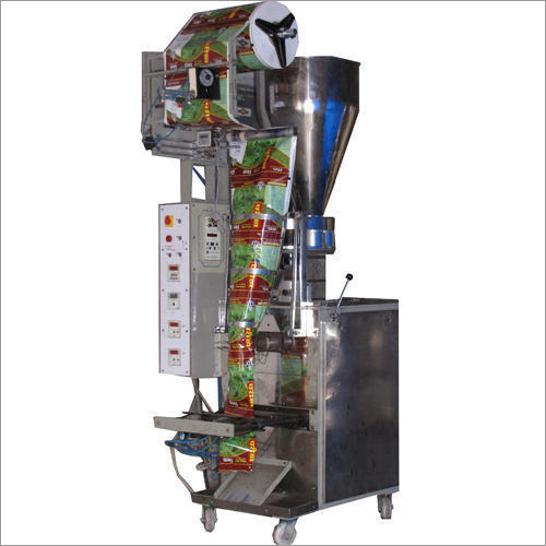 50 gm To 250 gm FFS Pouch Packing Machine