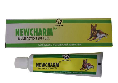 New Charm Ointment  25g-Ayurvedic