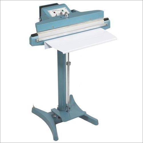 Foot  Sealer Machine
