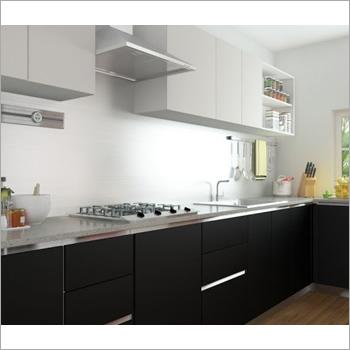 Modular Kitchen And Furniture