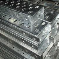 Aluminium Raceway Cable Tray