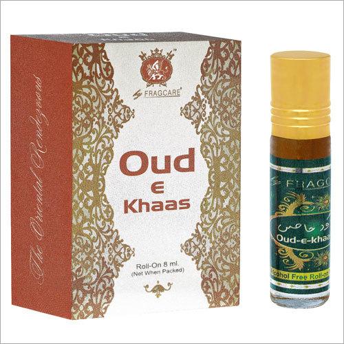 Oud E Khaas Perfume