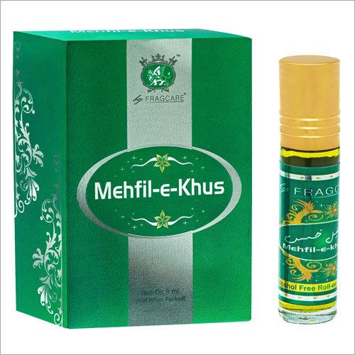 Mehfil-E-Khus Perfume
