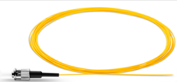 3m 10ft ST UPC Simplex OS2 Single Mode PVC
