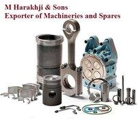 Ship Spare Parts