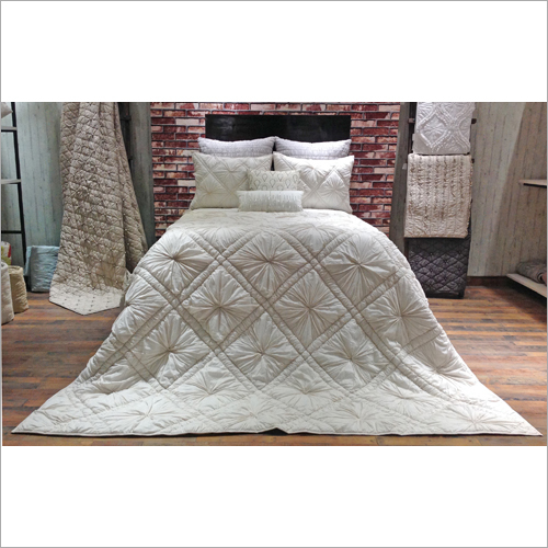 Quilt Bedding Set