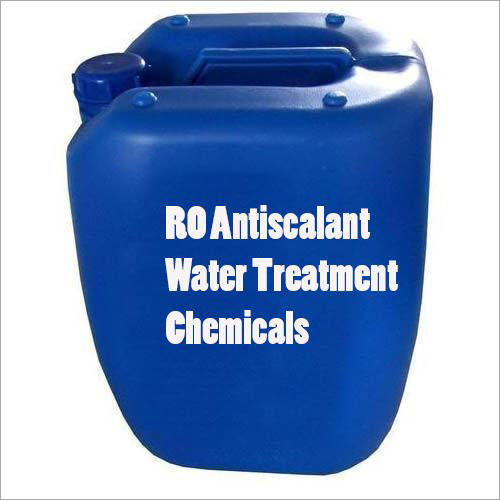 RO Antiscalant Water Treatment Chemicals