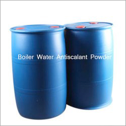 Boiler Water Antiscalant Chemical