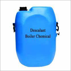 Descalant Boiler Chemical