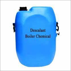 Descalant Boiler Chemical