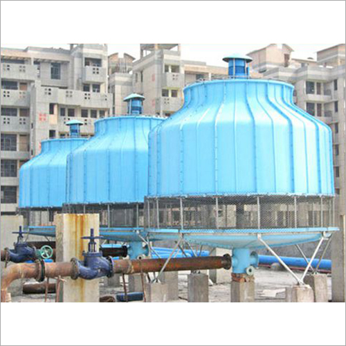 Water Trearment Plant