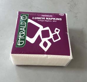 Lunch Napkin Lunch Napkin