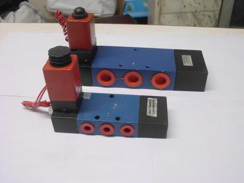 single solenoid valve local copy